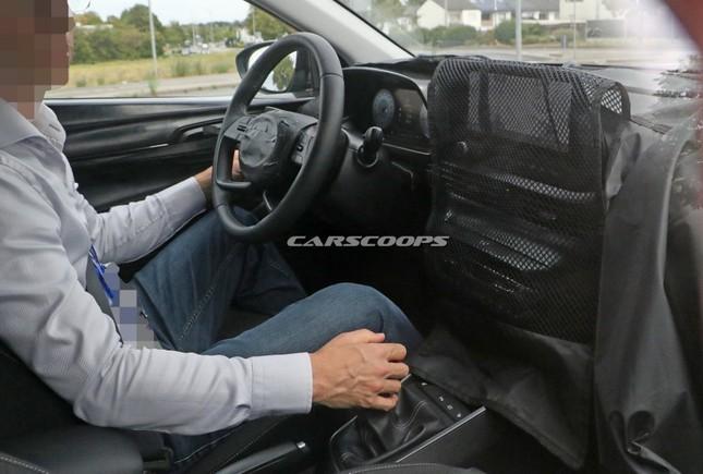 Hyundai Bayon hoàn toàn mới sắp ra mắt ở châu Âu ảnh 7
