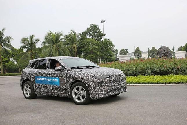 Xuất hiện tên các mẫu xe VinFast mới, sắp bán sang Mỹ? ảnh 3