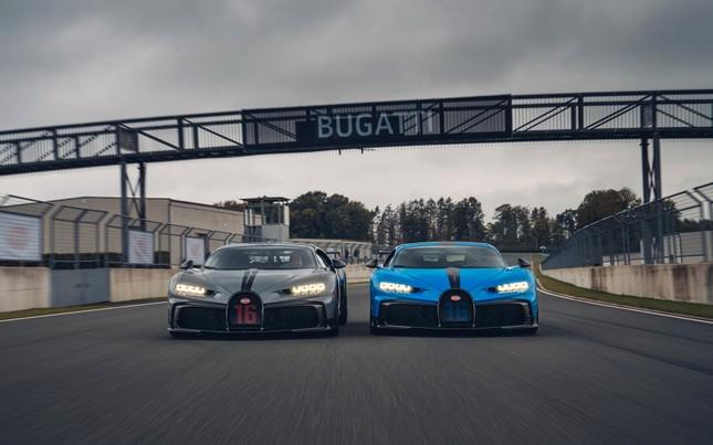 Volkswagen sẽ giữ lại Lamborghini, bỏ ngỏ số phận Bugatti ảnh 2
