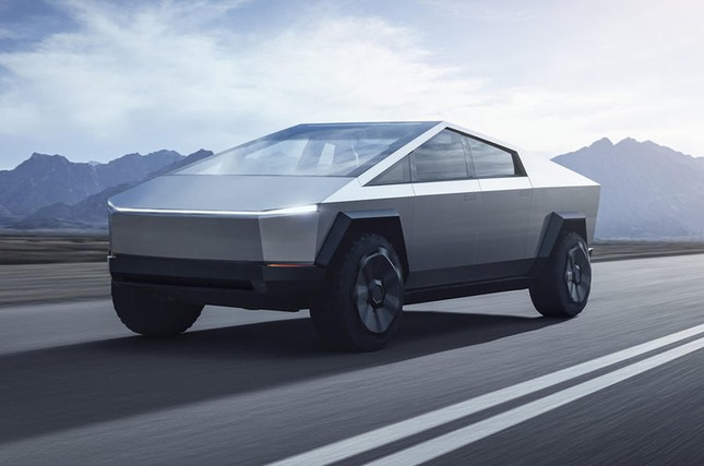 Top 10 mẫu xe bán tải tốt nhất tại Anh năm 2020 ảnh 2