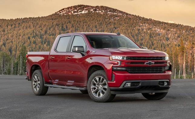 Top 10 mẫu xe bán chạy nhất tại Mỹ năm 2020 ảnh 9