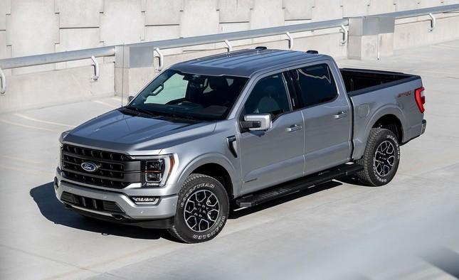 Top 10 mẫu xe bán chạy nhất tại Mỹ năm 2020 ảnh 10