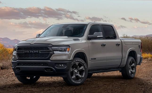 Top 10 mẫu xe bán chạy nhất tại Mỹ năm 2020 ảnh 8