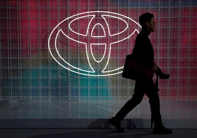 Toyota bị phạt 180 triệu USD do vấn đề khí thải ảnh 1