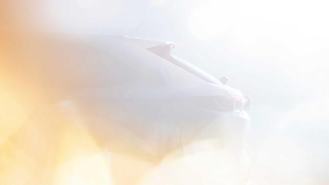 Honda HR-V thế hệ mới sắp ra mắt toàn cầu ảnh 1