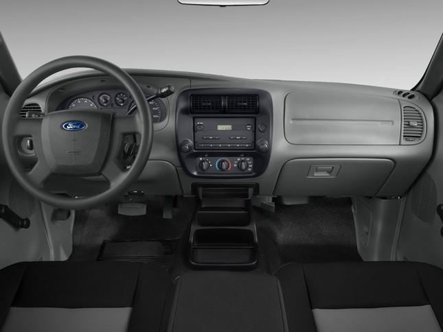 Ford bị yêu cầu triệu hồi 3 triệu ôtô ảnh 1