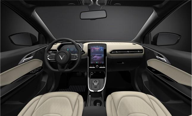 VinFast bất ngờ giới thiệu 3 mẫu ôtô cùng lúc ảnh 7