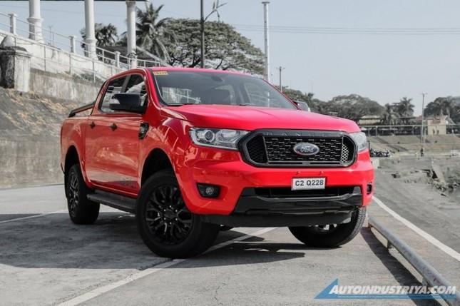 Top 10 mẫu ôtô bán chạy nhất Philippines năm 2020 ảnh 4