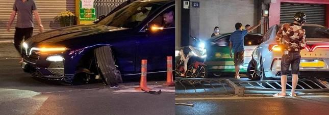 Ôtô gãy bánh: Cục Đăng kiểm sẽ vào cuộc khi người dùng phản ánh ảnh 2