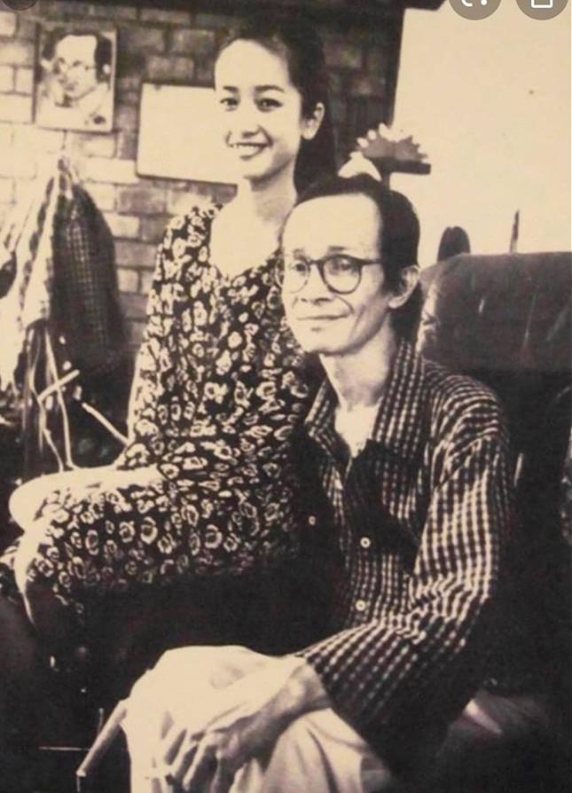 Diva Hồng Nhung ôn kỷ niệm sinh nhật Trịnh Công Sơn ảnh 1