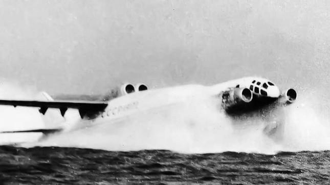 Số phận lận đận của 'quái vật bay' thời Liên Xô ảnh 2