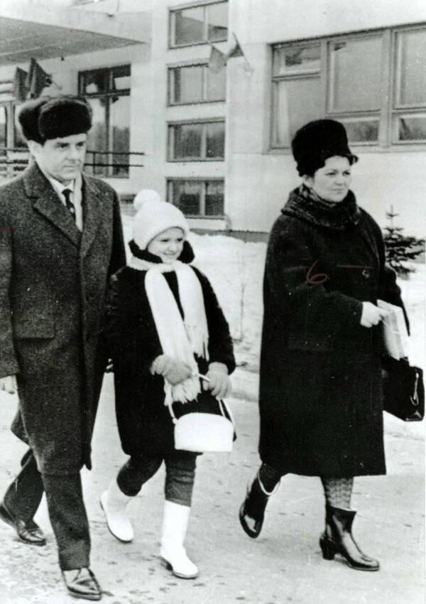 Cái chết thương tâm của nhà du hành Liên Xô rơi từ vũ trụ ảnh 2