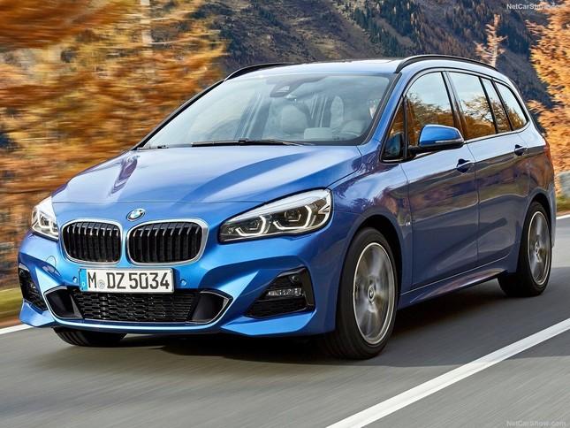 Xe BMW giảm giá có bị ảnh hưởng về chất lượng? ảnh 1