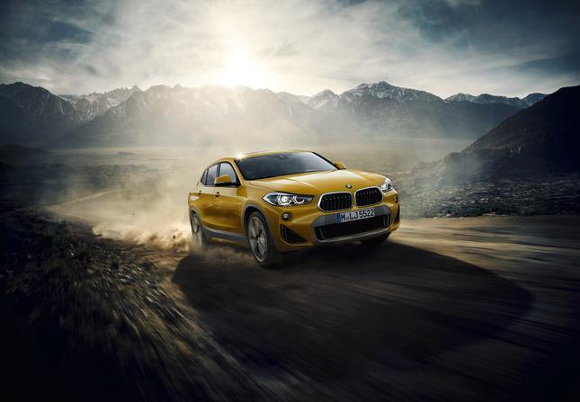 Xe BMW giảm giá có bị ảnh hưởng về chất lượng? ảnh 2