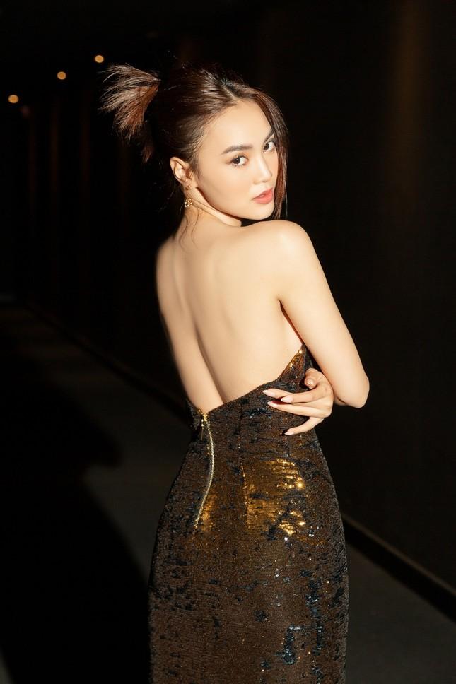 Ninh Dương Lan Ngọc: 'Tôi vẫn chưa tìm được người phát tán video' ảnh 3