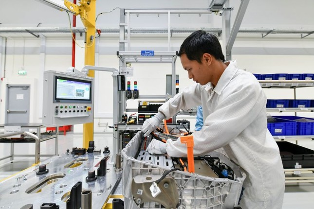 Indonesia - Cường quốc xe điện Đông Nam Á trong tương lai ảnh 2
