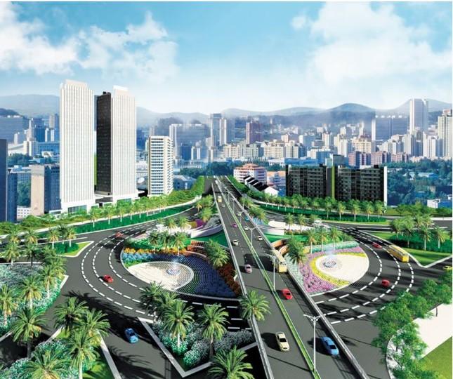 Bất động sản phía Tây Nam Thủ đô: Chuyển mình mạnh mẽ nhờ hạ tầng ảnh 1