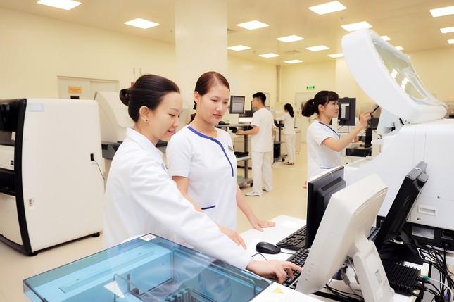 Bệnh viện Vinmec Central Park - TPHCM nhận chứng chỉ quốc tế JCI lần II ảnh 4