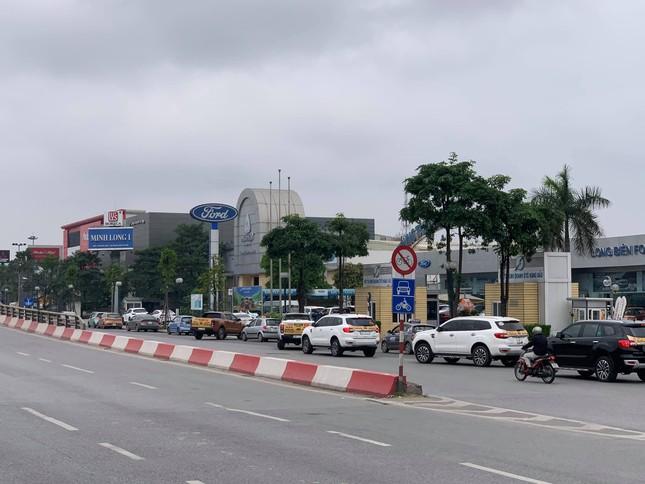 Chủ xe Ford diễu hành đòi quyền lợi ở Hà Nội ảnh 8