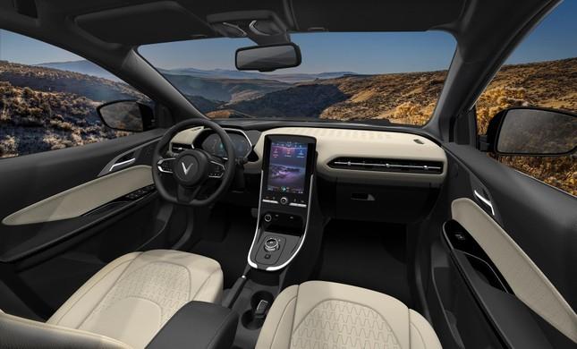Ôtô điện đầu tiên của VinFast có giá bán 690 triệu đồng ảnh 6