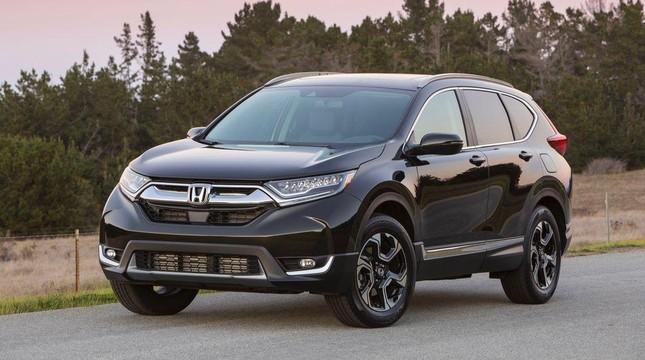 Honda triệu hồi 761.000 xe do lỗi bơm nhiên liệu trên toàn cầu ảnh 1
