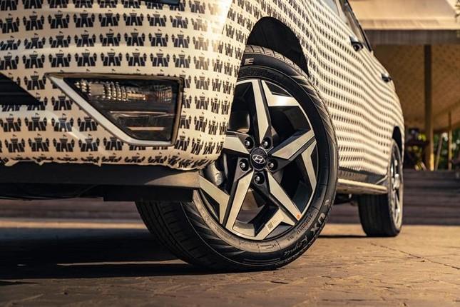 Hyundai Alcazar chính thức lộ diện ảnh 8