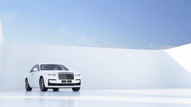 Rolls-Royce lập kỷ lục doanh số lịch sử ảnh 1