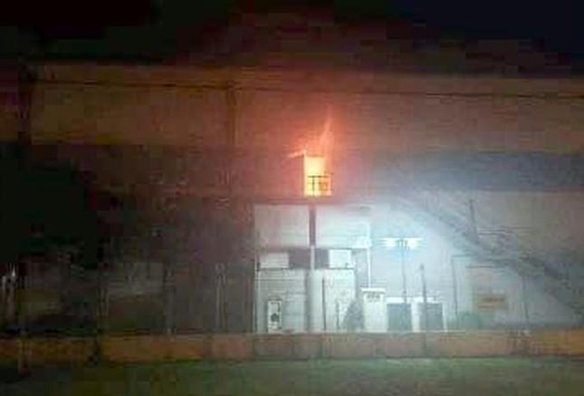 Ba công nhân tử vong trong vụ cháy ở Bắc Ninh ảnh 1