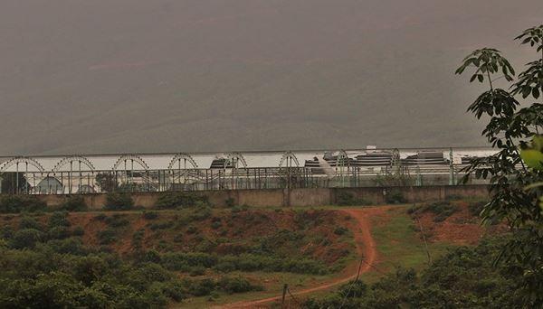 Cảnh hoang tàn bên trong dự án nuôi bò nghìn tỷ ở Hà Tĩnh ảnh 4