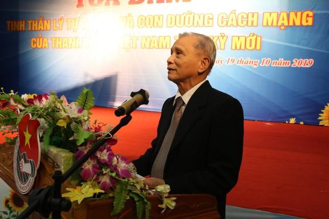 Tinh thần Lý Tự Trọng và con đường cách mạng của thanh niên Việt Nam thời kỳ mới ảnh 2