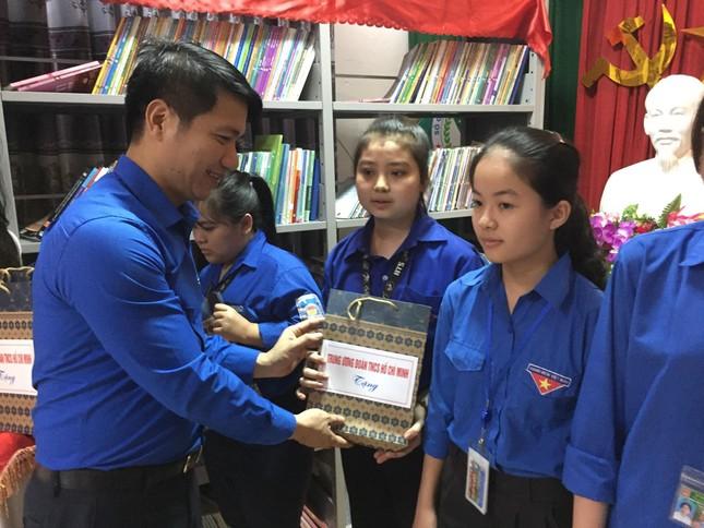 Tinh thần Lý Tự Trọng và con đường cách mạng của thanh niên Việt Nam thời kỳ mới ảnh 6