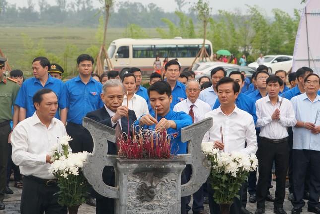 Tinh thần Lý Tự Trọng và con đường cách mạng của thanh niên Việt Nam thời kỳ mới ảnh 5