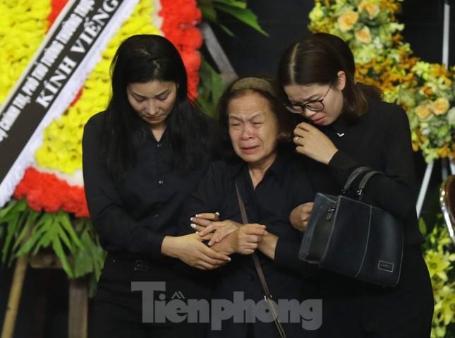 Lời nhắn nhủ đẫm nước mắt của anh trai Thứ trưởng giáo dục Lê Hải An ảnh 4