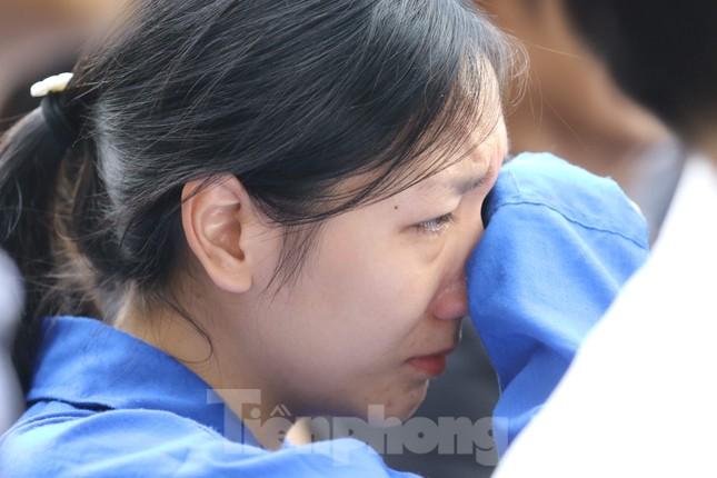 Lời nhắn nhủ đẫm nước mắt của anh trai Thứ trưởng giáo dục Lê Hải An ảnh 5