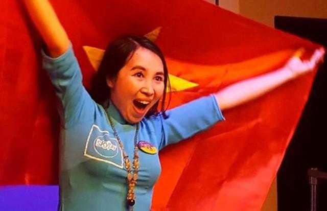 Nhà giáo Việt được quốc tế vinh danh năm 2019 ảnh 2