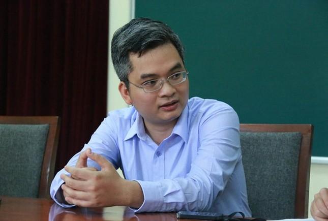Nhà giáo Việt được quốc tế vinh danh năm 2019 ảnh 1