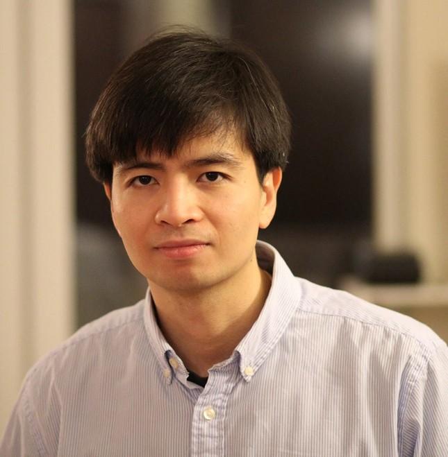 Nhà giáo Việt được quốc tế vinh danh năm 2019 ảnh 4