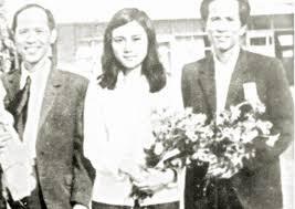 Những nữ sinh Việt Nam tham gia Olympic Toán quốc tế là ai? ảnh 1
