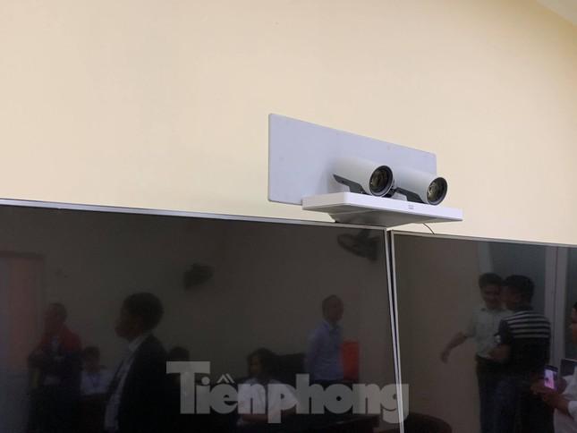 Thi Olympic Toán quốc tế 2020: Camera giám sát chặt các thí sinh ảnh 4
