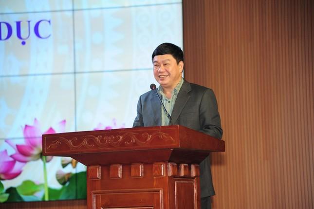 Dấu ấn của 18 nhà giáo được phong tặng Nhà giáo Nhân dân ảnh 5