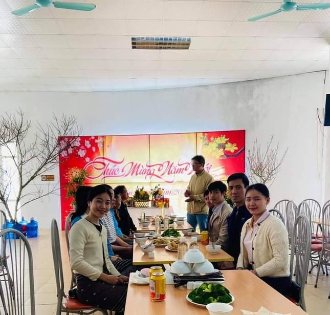Lưu học sinh quốc tế háo hức ăn tết tại Việt Nam ảnh 6