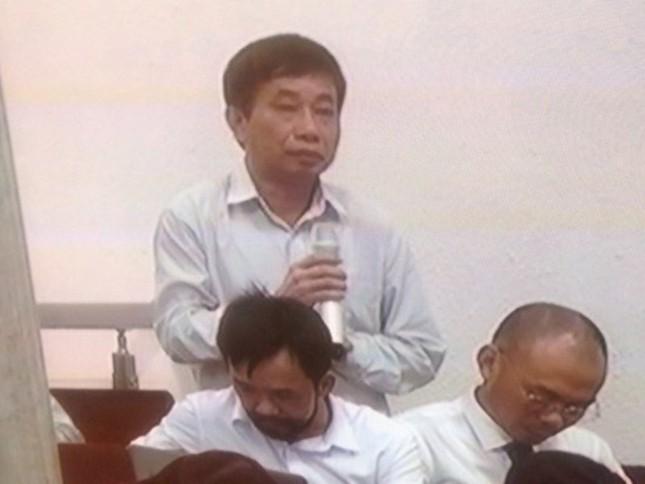 Cựu Chủ tịch Tập đoàn Dầu khí khai phải chi tiền lễ tết ảnh 1