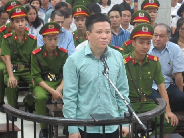 Hà Văn Thắm: Tôi không giúp người khác chiếm đoạt tiền của mình ảnh 1