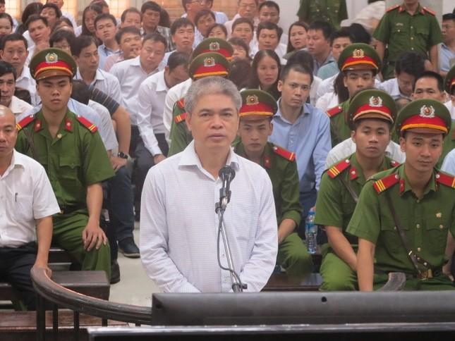 Nguyễn Xuân Sơn: Ninh Văn Quỳnh không chỉ nhận có 20 tỷ đồng ảnh 1