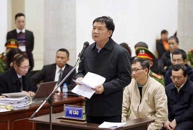 Ngày mai, ông Đinh La Thăng sẽ gặp lại Hà Văn Thắm tại toà ảnh 1