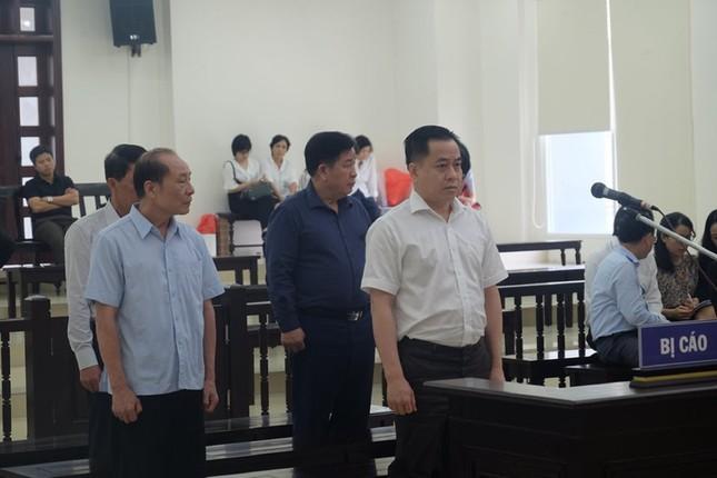 Y án Vũ 'nhôm' và 2 cựu thứ trưởng Bộ Công an ảnh 1