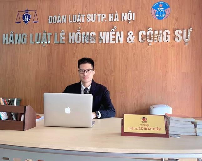 Luật sư bảo vệ quyền lợi cho mẹ con nữ sinh giao gà tại Điện Biên lên tiếng ảnh 1