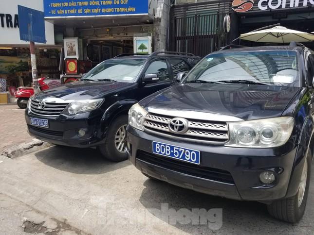 Khởi tố, khám xét văn phòng của luật sư Trần Vũ Hải ở Hà Nội ảnh 2