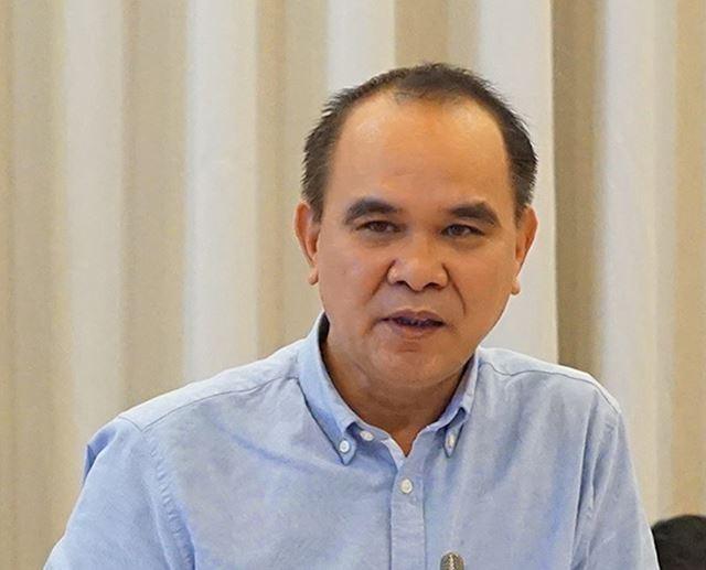 Cựu Chủ tịch Mobifone khai biếu Nguyễn Bắc Son 700.000 USD 'tiêu Tết' ảnh 2