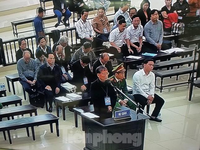 Cựu chủ tịch Đà Nẵng Văn Hữu Chiến nói không quen Vũ 'nhôm' ảnh 2